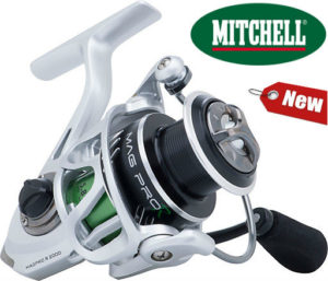 Mitchell Tanager R 6000FD