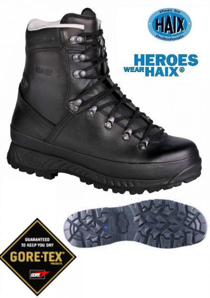 Haix Goretex Mountain Trooper Boots