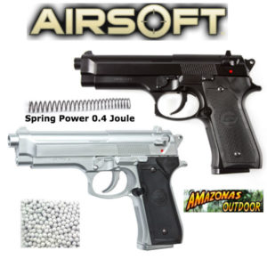 Handguns – Amazonas Outdoor