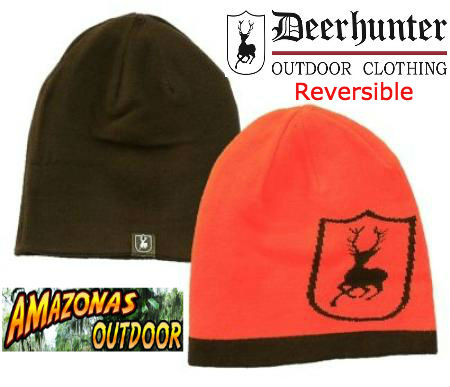 Deerhunter Cumberland Hat (Reversible) – Amazonas Outdoor b614241135ff